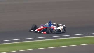 HIGHLIGHTS: 2018 Indy 500 Practice Day 2