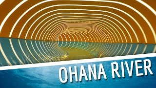 Vichy Vandens Parkas - Ohana River (Magic Oval Slide) Onride POV(HOMEPAGE: http://www.tuberides.de ▻ FACEBOOK: http://www.facebook.com/tuberides ▻ TWITTER: http://www.twitter.com/tuberides ▻ INSTAGRAM: ..., 2015-12-31T13:40:26.000Z)