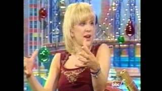 Courtney Love on Rosie
