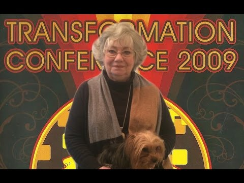 Carol Pate - Transformational Self Healing -Transformation Conference 2009