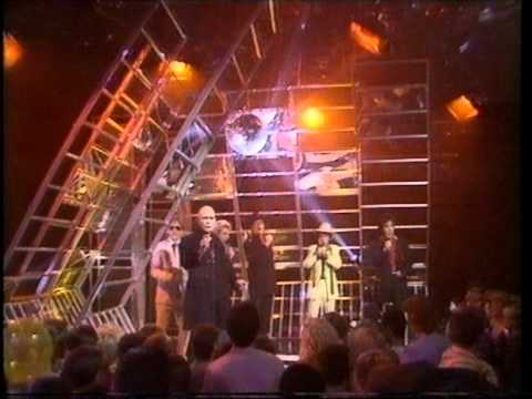 Flying Pickets - Only You. Top Of The Pops 1983