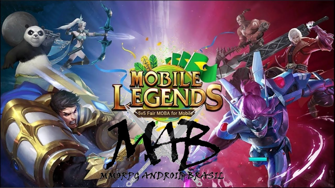 Mobile Legends Zhao