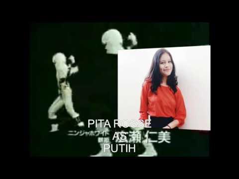siantar rap foundation - OST Musik & Filim Kakuranger - Opening ( Version Indonesia )