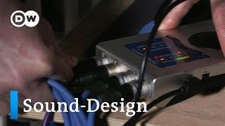 Soundarchitektur: Das Geschäft mit dem guten Klang   Made in Germany
