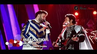 Gambar cover RHOMA IRAMA & SONETA GROUP FT. RIDHO RHOMA - MIRASANTIKA (LIVE)