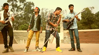 habib, arfin rumey, balam, hridoy khan, fuad, arnob, souls, l.r.b cricket theme song - Joy Ashbe