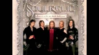 Soulrelic - Burned to Ashes