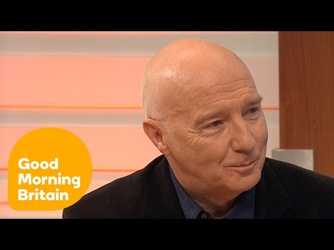 Midge Ure Despairs At the State of the World | Good Morning Britain