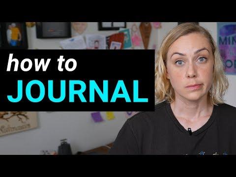 how-to-journal:-start-here-|-kati-morton