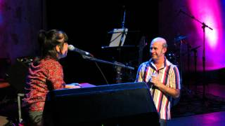 Junio Barreto - A Mesma Rosa Amarela @ Teatro Paiol - Curitiba/PR