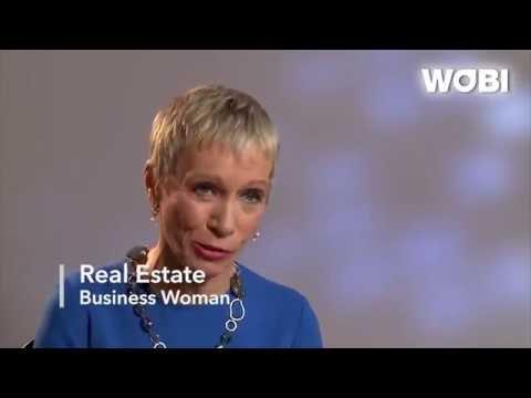 Turn negativity into motivation | Barbara Corcoran | WOBI