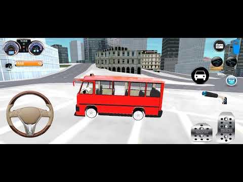 Tourist Bus Simulator - NEW Mercedes Sprinter |