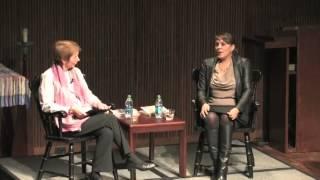 Creativity Conversation: Natasha Trethewey & Rosemary Magee