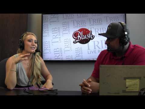 AJ Applegate In-Studio thumbnail