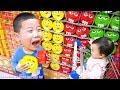 Pelajari warna dengan anak ayam dan microwave - jari keluarga warna lagu #66666
