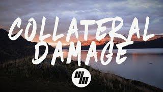 Video LEVV - Collateral Damage (Lyrics / Lyric Video) Anki Remix download MP3, 3GP, MP4, WEBM, AVI, FLV Januari 2018