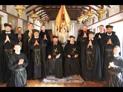 Resistance Radio Episode 19: The Sons of the Most Holy Redeemer - Fr Anthony Mary F.SS.R.