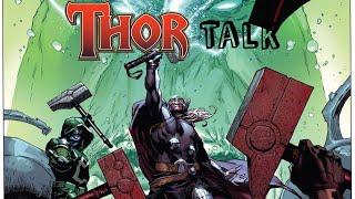 Thor Liberates the Kree Empire