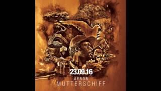 AFROB -  Mutterschiff Albumsnippet