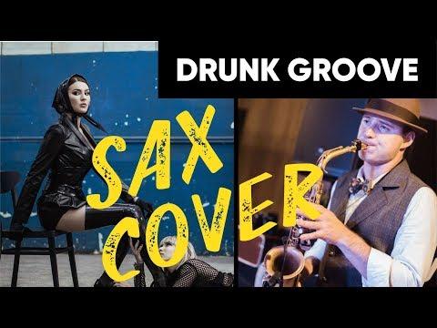 Sasha Tesla - Drunk Groove (Maruv&Boosin sax cover)
