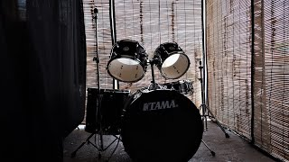 UNBOXING AND SETTING UP TAMA RHYTHM MATE