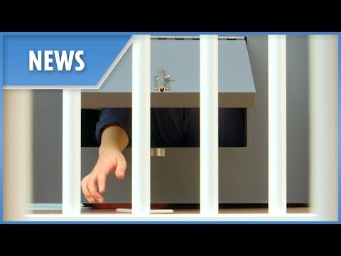 The Stansbury Show - South Koreans Are Sending Themselves To Fake Prison