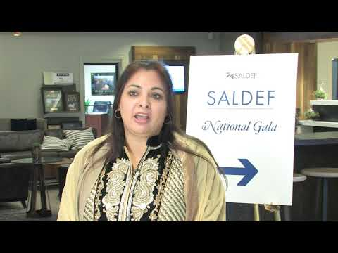 SALDEF | Personal interview with U.S. State of Washington Representative Manka Dhingra