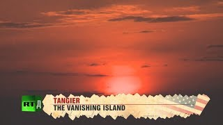 American Story: Tangier - The Vanishing Island