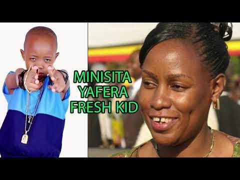 Minisita afeze Fresh Kid thumbnail