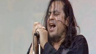 Tito & Tarantula - Strange Face Of Love (Live 1998 Loreley)
