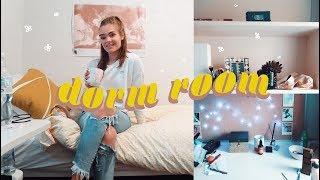 Mein Zimmer in Australien dekorieren! 🇦🇺 - Auslandssemester Vlog #1 // I'mJette