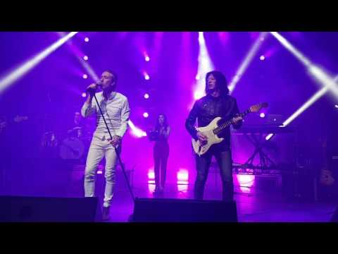 Wa Wa Nee  Stimulation   at The Enmore Theatre  Totally 80s  16 July 2016
