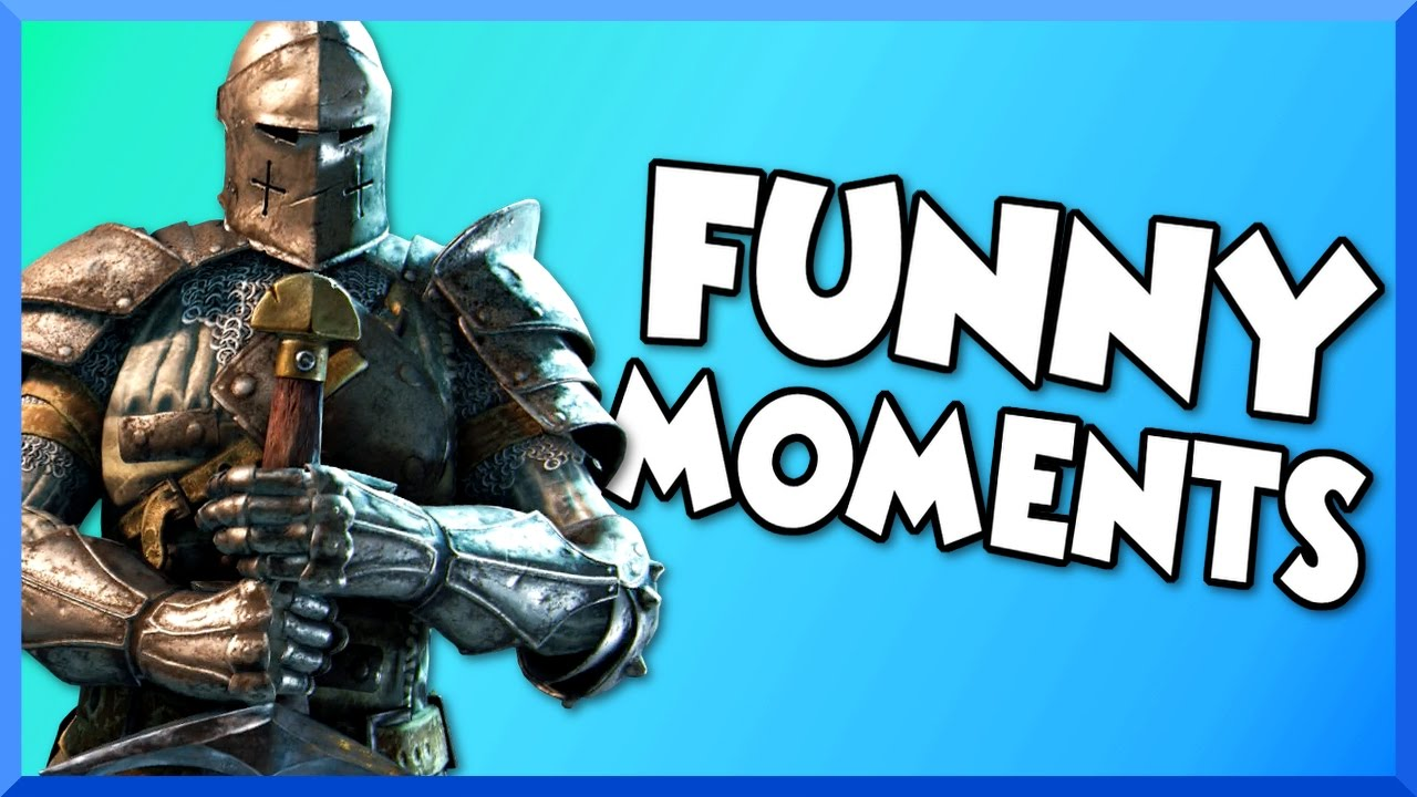 Download For Honor Beta Funny Moments - Brawl Mode, Funny Rage, and Respect the Duel! (Funtage & Fails)