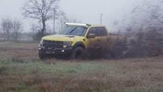 How to Survive a TopGear Test - VelociRaptor 600 Behind the Scenes Build