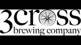 3Cross Brewing Company Chocolate Embrocation Milk Stout | American Craft Beer Review