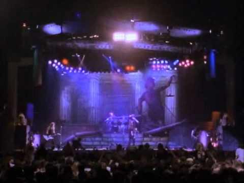 Metallica - Live Shit Binge & Purge - Seattle 1989 [Full concert] [HQ!]