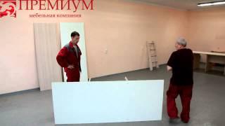 видео Двухэтажная кровать своими руками: пошаговая инструкция