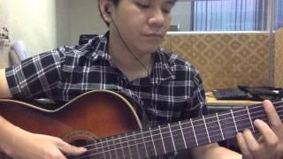 Em về tinh khôi - Đặng Trường Giang chép lại từ bản của nghệ sĩ Phùng Tuấn Vũ - guitar solo Vũ Hà