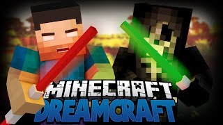 Minecraft: DREAMCRAFT Let