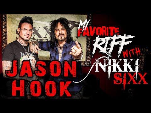 My Favorite Riff with Nikki Sixx: Jason Hook (Five Finger Death Punch)