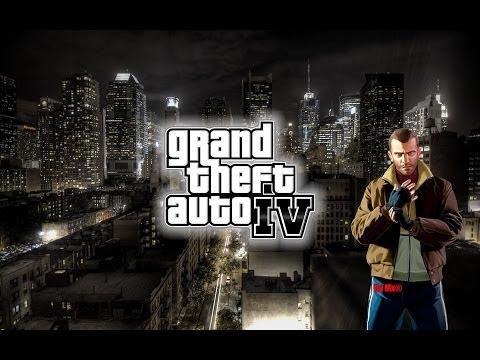 """Review/Análisis """"Grand Theft Auto IV"""""""
