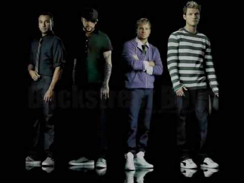 Backstreet Boys Ft Claude Kelly- What I Know Now [NEW SONG]