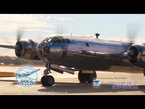 Airborne 03.02.17: Apollo 11 CM Tour, Santa Monica NIMBYs, B-29 'Doc' Update