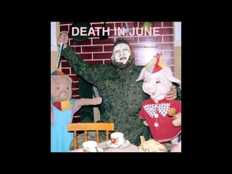 Death In June - All Pigs Must Die (2001) thumb