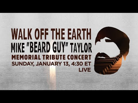 "Watch Mike ""Beard Guy"" Taylor Memorial and Tribute Concert Mp3"
