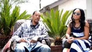 "Cali Co.Productions ""On The Spot"" Interview w/ Knoc-Turn"