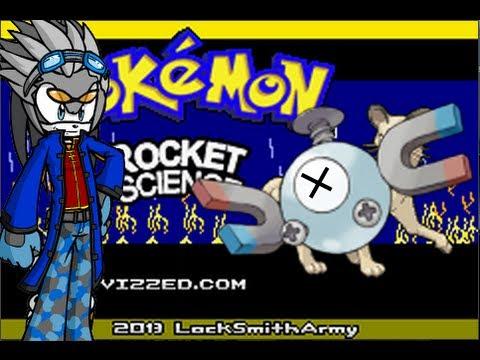 Pokemon Rocket Science Pt 3 Its the Hard Knock Life