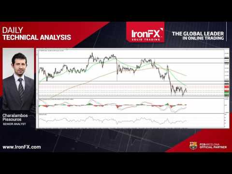 IronFX Technical Analysis by Charalambos Pissouros | 30/03/2016