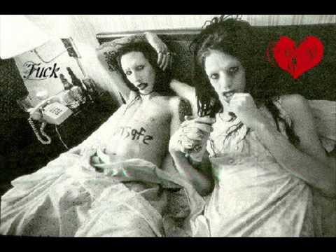 Marilyn Manson & Twiggy Ramirez - Evidence