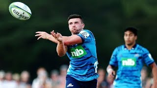 Power Rankings Round 2 - Super Rugby